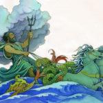 Греция - страна мифов
