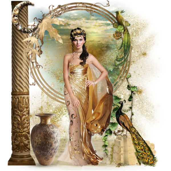 Гера жена зевса доклад 9852