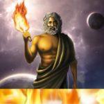 Прометей древнегреческий бог