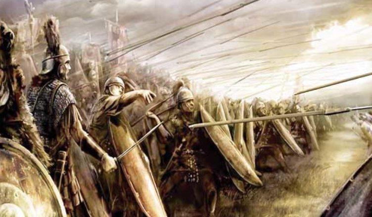 Пуническая война