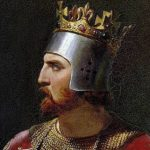 Ричард I Львиное Сердце — биография английского короля