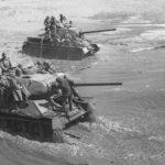 Отбуксировать танк из-под носа фашистов