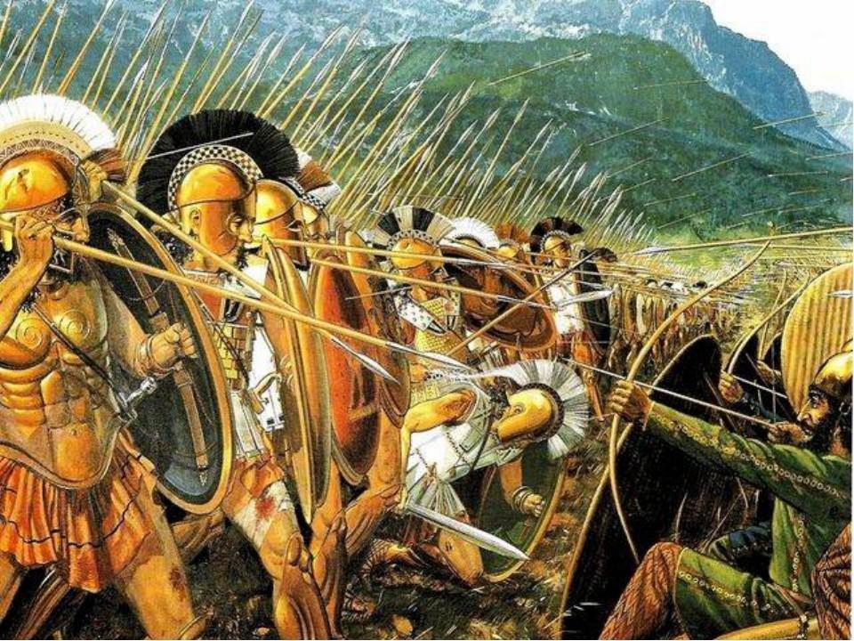 Греко-персидская война