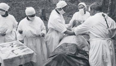 Медики на войне