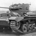 Как советские танкисты воевали на танках Валентайн