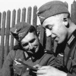 Письма немецких солдат с фронта