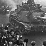 6 дней Советской Армии в Польше