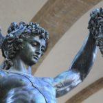 Персей — греческий бог