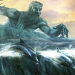 Посейдон — бог морей