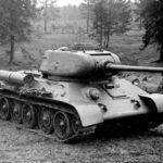 Как увели танк комбрига