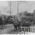 Участившиеся провокации с румынской стороны в 1941