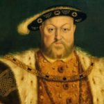 Генрих VIII — биография, жены, дети