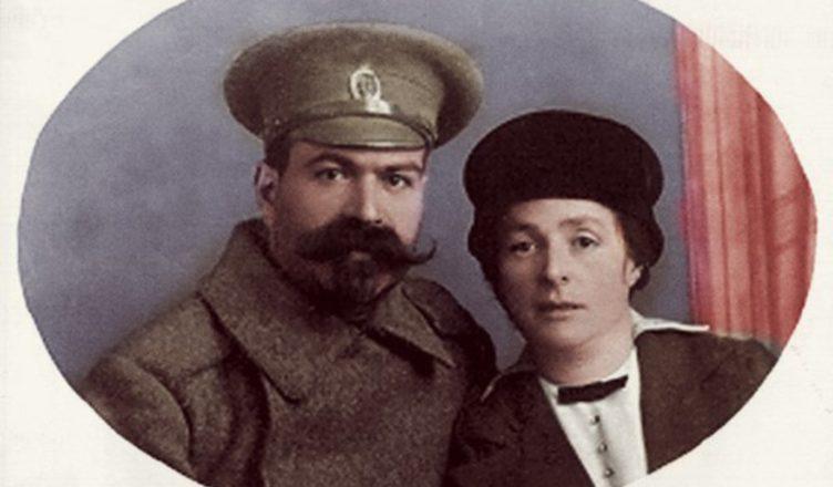 Яков Юровский - профессиональный революционер