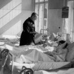 Солдат в госпитале