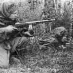 Успешные операции советского разведотряда