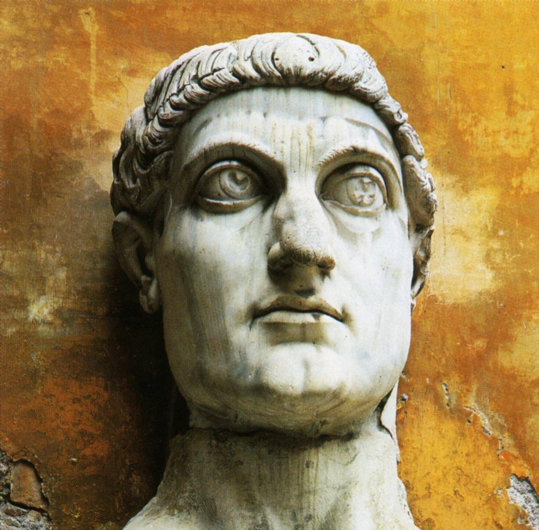 Константин I
