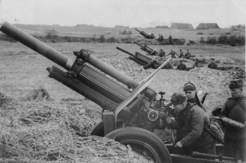 Письмо родственников немецких солдат