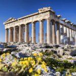 Главный храм Афин