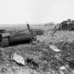 Последний бой артиллериста на Курской дуге