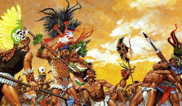 империя майя