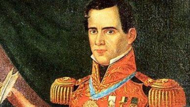 Антонио Лопес Санта-Анна