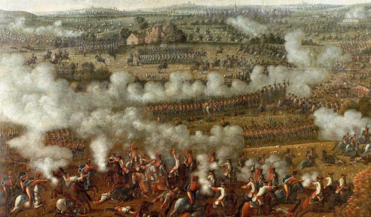 Битва при Росбахе