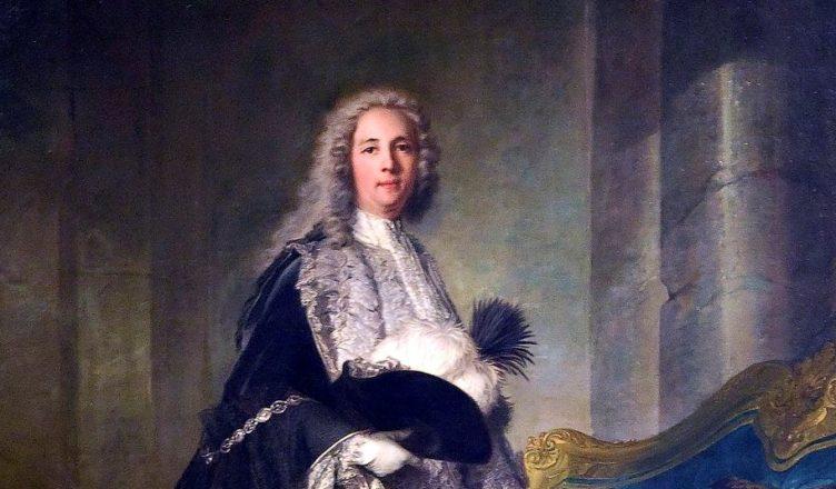 Луи Франсуа Ришелье
