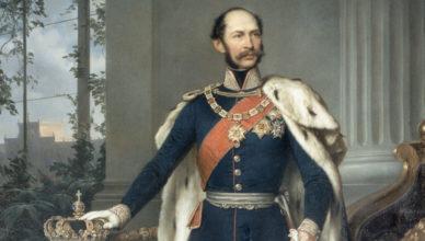 Максимилиан Эммануил Баварский