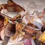 Монголы в Европе