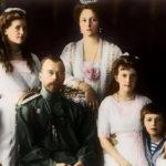 Как большевики скрывали убийство Романовых