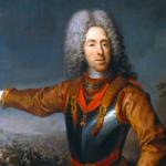 Евгений Савойский — генералиссимус Австрийской армии