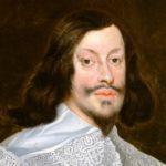 Фердинанд III — Император Священной Римской империи