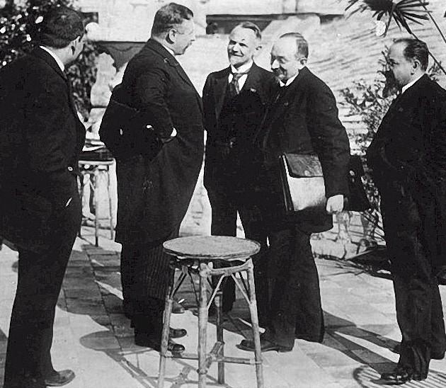 Генуэзская конференция