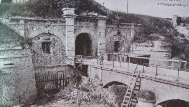 форт Бримон