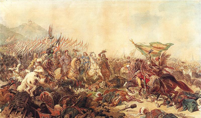 евгений савойский против турков