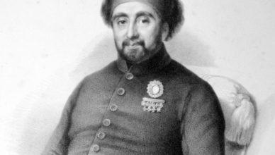 Мустафа Решид-паша