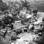 Письма Советского капитана с фронта