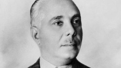 Рафаэль Леонидас Трухильо
