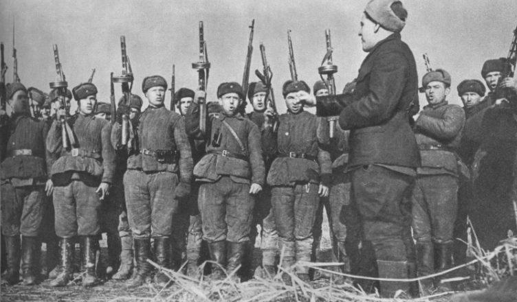 161-ая дивизия вов