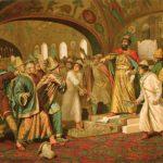Хан Ахмат — биография последнего угнетателя Руси