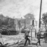 Корейская война 1950 – 1953 года