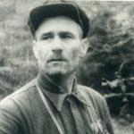 Зверства фашистов в борьбе с партизанами Миная