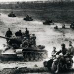 Командир стрелкового полка стал танкистом — на войне возможно все
