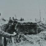 Солдат, повторивший подвиг Матросова
