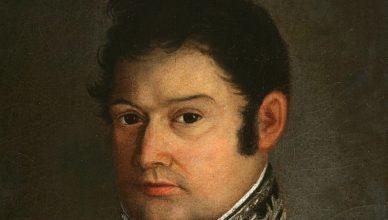 Франциско Мина