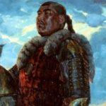 Мамай — биография темника, правившего Золотой Ордой