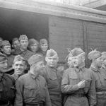Хаос первых дней войны: дорога на фронт лейтенанта