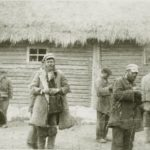 Разгром немецкого гарнизона партизанским отрядом