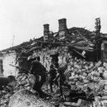Как действовали румыны на захваченной территории