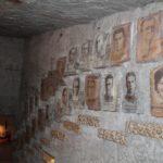Воспоминания защитника каменоломен Аджимушкая Немцова